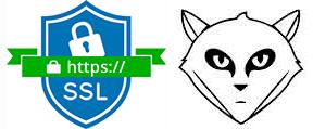 GitLab SSL logo
